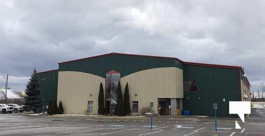 Keeler Centre Colborne January 22, 2021 grafton274