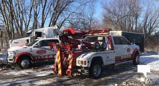 Transport401 Hamilton Township January 2, 2021154