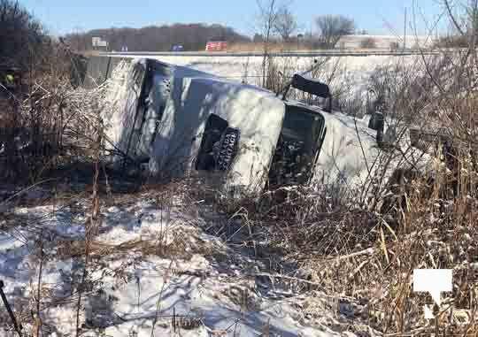 Transport401 Hamilton Township January 2, 2021156