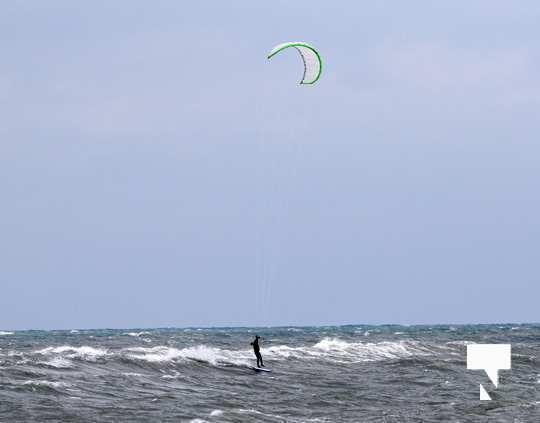 kite surfing107 Cobourg January 21, 2021