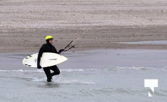 kite surfing108 Cobourg January 21, 2021