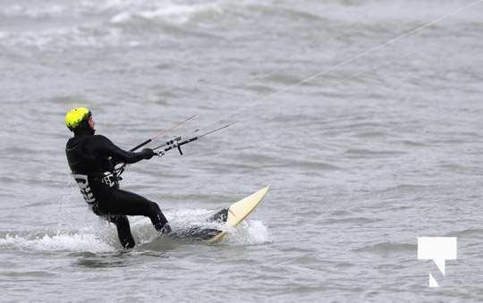kite surfing109 Cobourg January 21, 2021