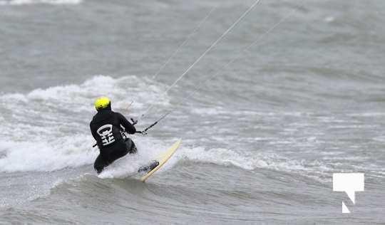 kite surfing111 Cobourg January 21, 2021