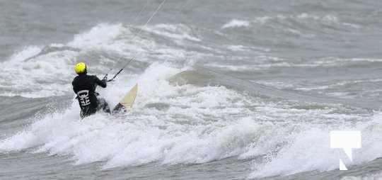 kite surfing113 Cobourg January 21, 2021