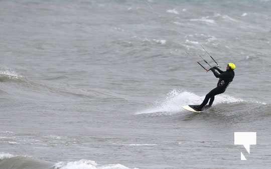 kite surfing114 Cobourg January 21, 2021