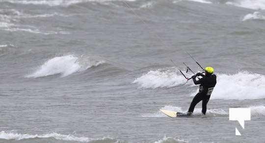 kite surfing115 Cobourg January 21, 2021