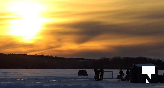 winter sunset january 9, 2021032