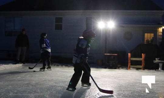 Backyard Rink February 1, 2021515
