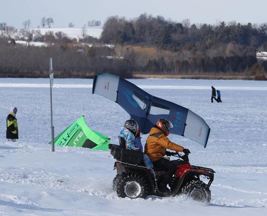 Bewdley Rice Lake February 20, 2021088