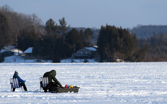 Ice Fishing Bewdley February 21, 2021180