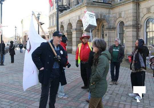 COVID Protest Cobourg March 20, 2021593