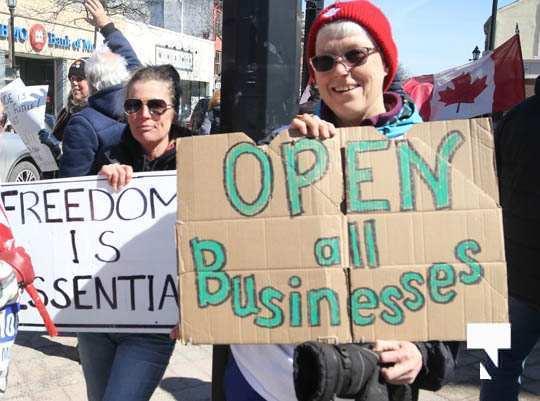COVID Protest Cobourg March 20, 2021596