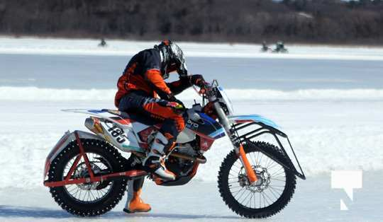 Motorcycle Ice Race Bewdley March 7, 2021142