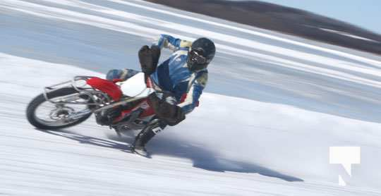 Motorcycle Ice Race Bewdley March 7, 2021143