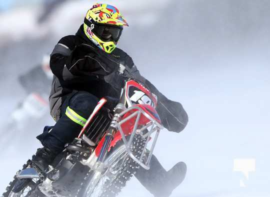 Motorcycle Ice Race Bewdley March 7, 2021145
