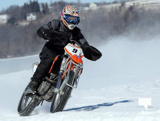 Motorcycle Ice Race Bewdley March 7, 2021146