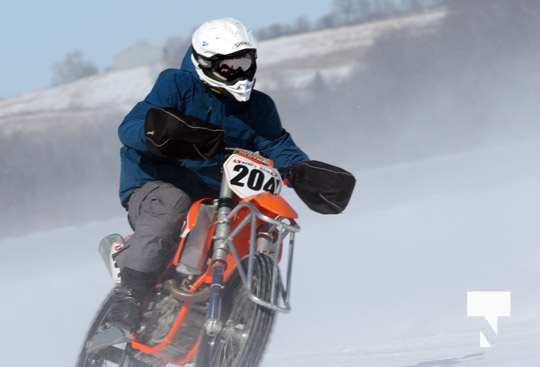 Motorcycle Ice Race Bewdley March 7, 2021147