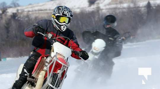 Motorcycle Ice Race Bewdley March 7, 2021148