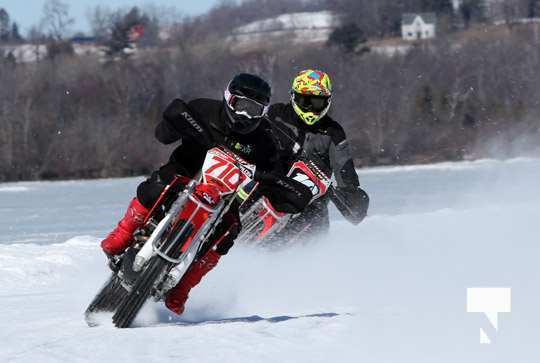 Motorcycle Ice Race Bewdley March 7, 2021150