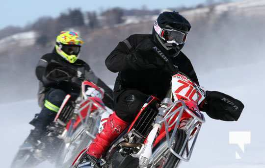 Motorcycle Ice Race Bewdley March 7, 2021151