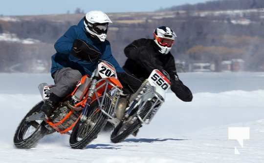 Motorcycle Ice Race Bewdley March 7, 2021152