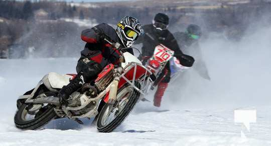 Motorcycle Ice Race Bewdley March 7, 2021153
