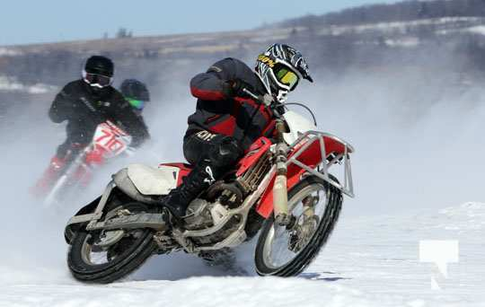 Motorcycle Ice Race Bewdley March 7, 2021154
