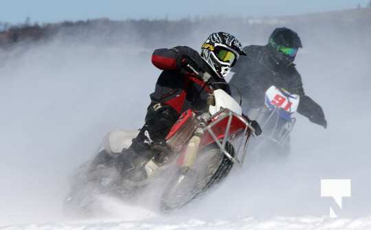Motorcycle Ice Race Bewdley March 7, 2021155
