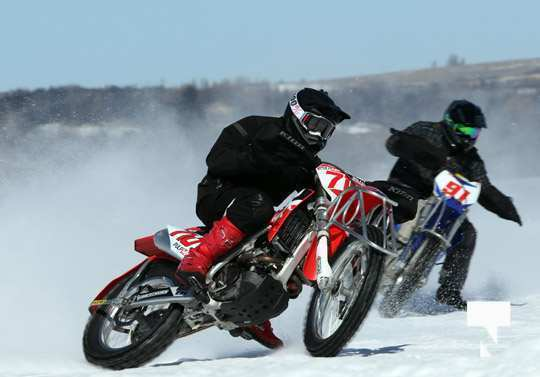 Motorcycle Ice Race Bewdley March 7, 2021156