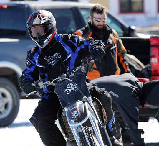 Motorcycle Ice Race Bewdley March 7, 2021157