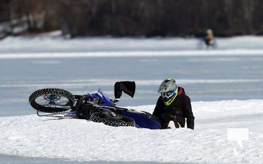 Motorcycle Ice Race Bewdley March 7, 2021162