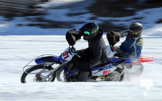 Motorcycle Ice Race Bewdley March 7, 2021165