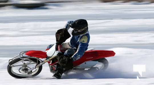 Motorcycle Ice Race Bewdley March 7, 2021167