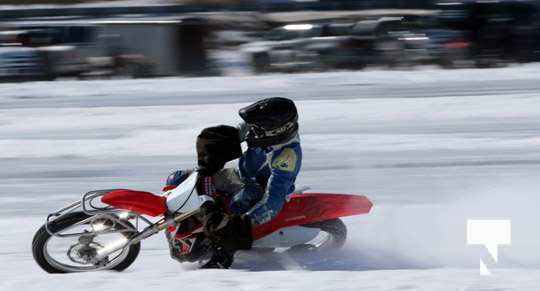 Motorcycle Ice Race Bewdley March 7, 2021168