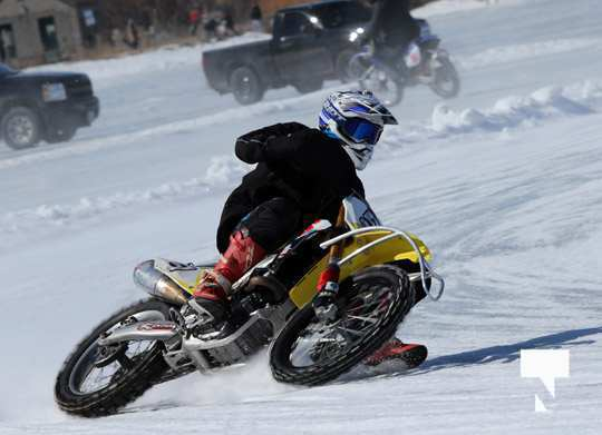 Motorcycle Ice Race Bewdley March 7, 2021171
