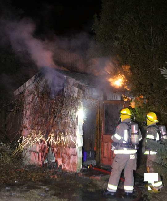 Shed Fire Cobourg March 6, 2021104
