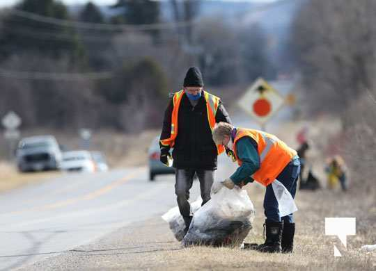 Telephone Road Clean Up March 29, 2021843