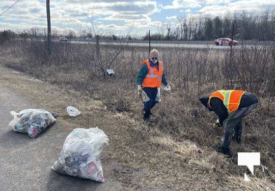 Telephone Road Clean Up March 29, 2021851