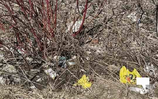 Telephone Road Clean Up March 29, 2021854