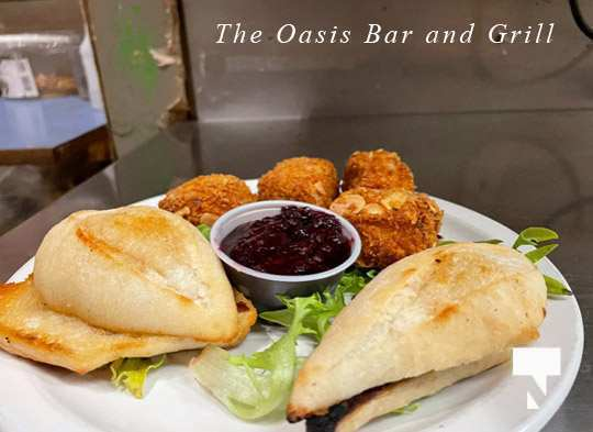 The Oasis Bar and Grill128