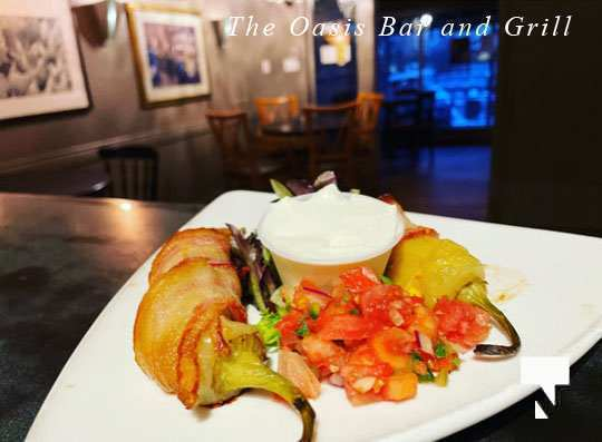 The Oasis Bar and Grill129