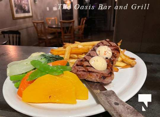 The Oasis Bar and Grill130