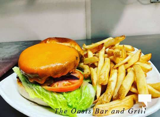 The Oasis Bar and Grill131