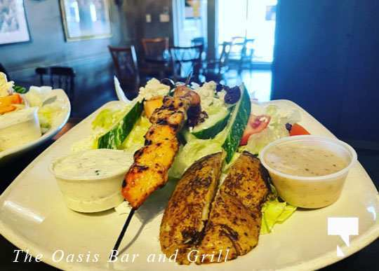 The Oasis Bar and Grill132