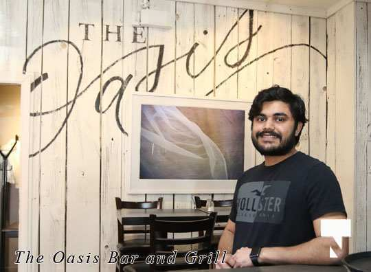 The Oasis Bar and Grill133
