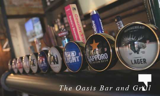 The Oasis Bar and Grill134