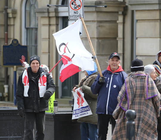 COVID Protest Victoria Hall April 3, 2021957