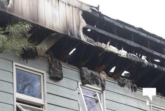 Hamilton Township House Fire april 11, 20211367