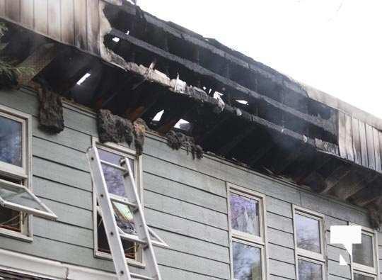Hamilton Township House Fire april 11, 20211369