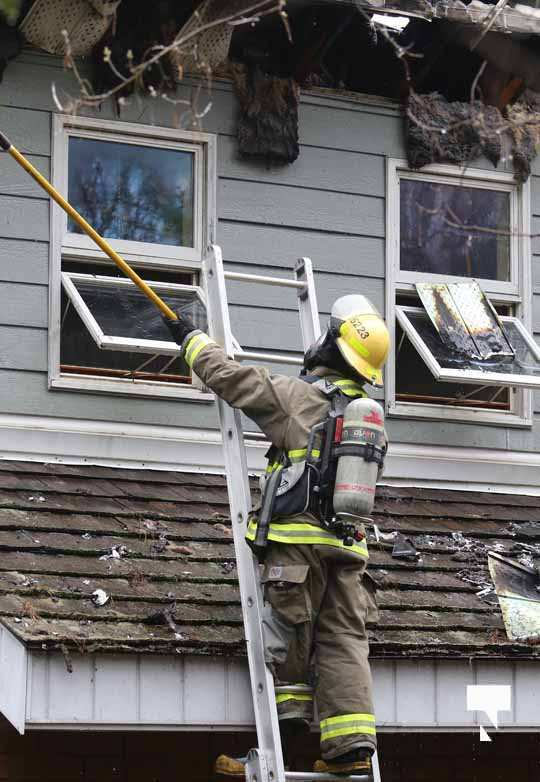 Hamilton Township House Fire april 11, 20211370
